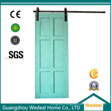 Customize Interior Sliding/Barn Pocket Door Factory