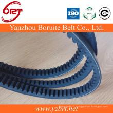 Courroie de ceinture V10x1150 v de bonne qualité pour voitures en caoutchouc v ceintures Chine