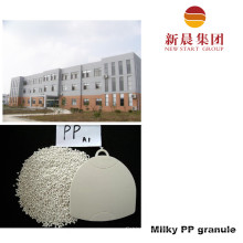 Micky Recycled Injection PP Granule