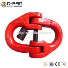 Conexión de enlace de conexión enlace carbono acero alta resistencia de alta resistencia