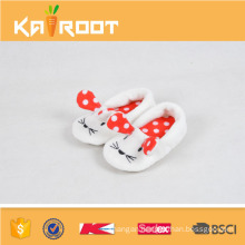 home last design factory cheap cute kids animal slippers