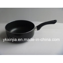Proveedor de China Vajilla de aluminio de cerámica / Non-Stick Milk Pot