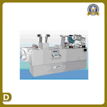 Pharmaceutical Machine of Auto-Checking Forming Al-Blister Packaging Machine
