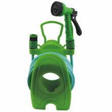 Garden Hose Reels With Garden Hose Holder