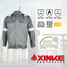 100% полиэстер легкая дышащая и водонепроницаемая куртка 20000мм