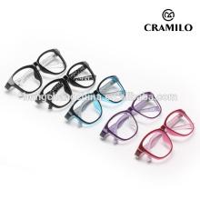 2014 nuevo modelo de marco óptico TR90 54-19-137 (T1005)