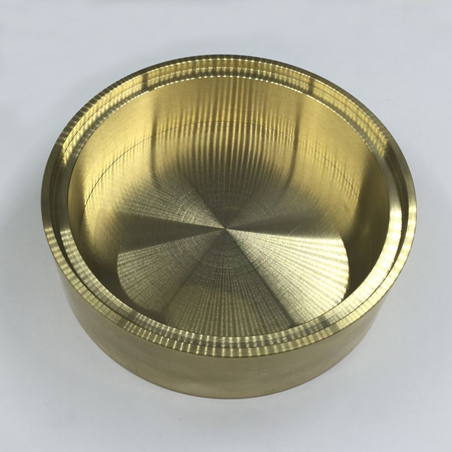 brass parts products