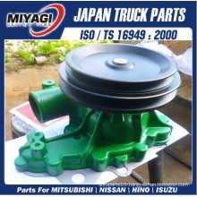 Me065183 8DC81 Water Pump Auto Parts for Mitsubishi