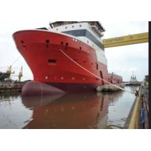 Плавающий Корабль Резиновые Подушки Безопасности