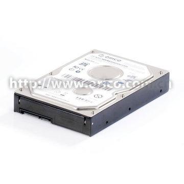 """2.5 """"SATA Internal HDD Enclosure Convertir a 3.5''HDD"""
