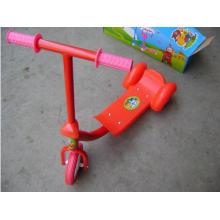 Scooter do bebê da roda de 150mm EVA (ET-KSB1001)