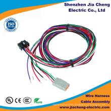 Automotive Wiring Harness Professional Car Components China Supplier