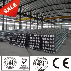 FT 10m 11m 12m electrical poles