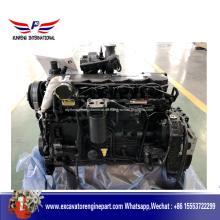 QSB6. 7 QSB4.5 CUMMINS Motor für Bagger