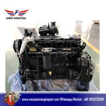 QSB6. 7 QSB4.5 CUMMINS Двигатель для экскаваторов