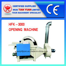 Customized Hot-Sale Hard Waste Wadding Fiber Opening Machine
