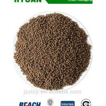 fertilizante de fosfato granular bio fertilizante