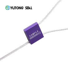 high security tamper evident cable seals