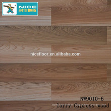 NWseries Larry Cypress wood Parquet wood flooring HDF core Parquet Flooring