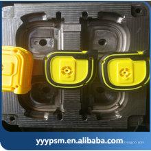 Molde de injeção plástica para fita métrica de ABS