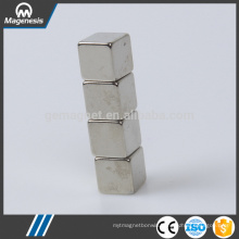 Factory made new arrival permanent neodymium disc magnets