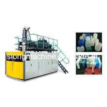 Full Automatic Kunststoff Extruder Blasformen Maschine