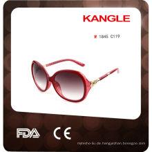 2017 billige Mode benutzerdefinierte Sonnenbrille