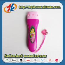 Heißer Verkauf Schönes Plastikfackel-Spielzeug für Kinder