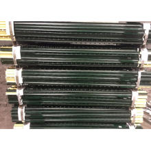 Metal T Fence Post, Galvanized Fence Post