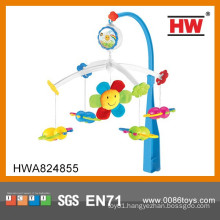 2015 New Design For Baby Mobile Parts