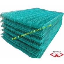 Wire Mesh Fence Panel (TYA-35)
