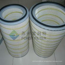 FORST Zhangjiagang Top Ten Filtro de ar peças