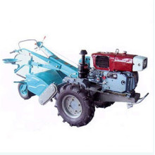 Walking Tractor with Rotray Tiller