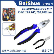 High Quality Multi-Function Combination Plier with Comfortable Handle
