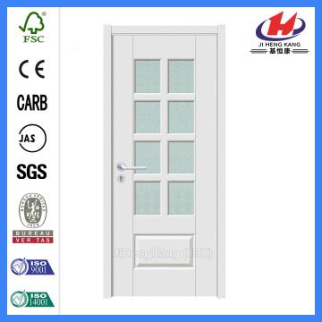 China * JHK-G25 Bi Fold Glas Türen Innen Glas Falttüren Falten Glas ...
