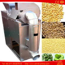Good Quality Tk-400 Stainless Steel Soya Bean Skin Peeling Machine