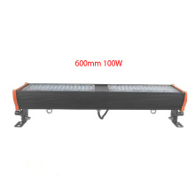 100W IP65 Lagerfabrik LED lineare hohe Bucht-Licht.