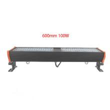Luz de la bahía alta lineal LED de la fábrica del almacén de IPW de 100W IP65.