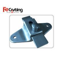 Hierro fundido dúctil de fundición de hierro del OEM hierro gris
