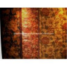 Tapetes de bambu / tapetes de bambu (A-45)
