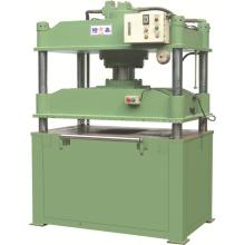 100 Ton 4-Column  Cutting Machine