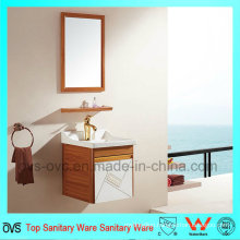 Bathroom Vanity Single Basin Wall Hung Cabinet