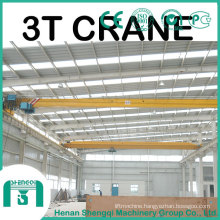 Lxb TPE Explosion Proof Electric Suspension Crane 3 Ton