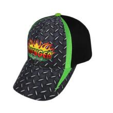 Fashion Fluorescence Caps Stylish Caps