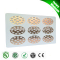 ETL UL CUL DLC waterproof Dimmable LED Grow Light Two Channels Grow for Greenhouse LED Grow Lighting