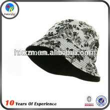 custom 2014 screen printed bucket hats