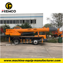 12 Ton Truck Mounted Cranes For Truck