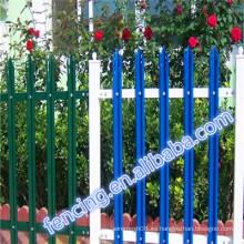 Jardín de venta caliente / zona de juegos exterior valla protectora