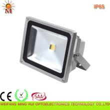 Taller de iluminación de la fábrica IP65 que enciende el reflector del LED 30W