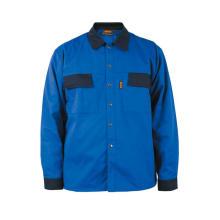 Nouveau Design Basic Style Hommes Chemises